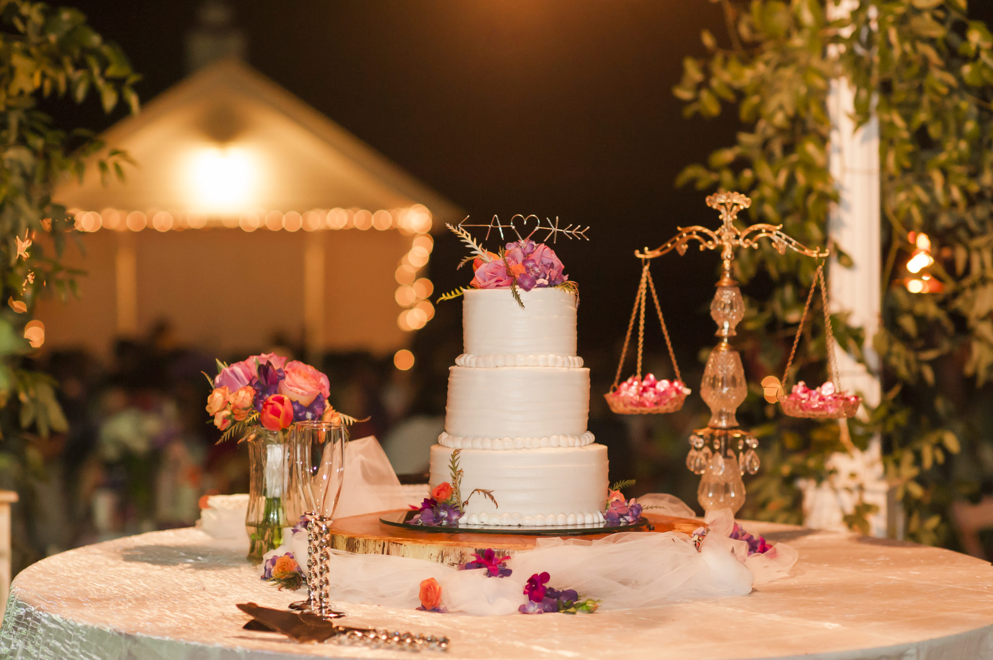 Wedding Package Template